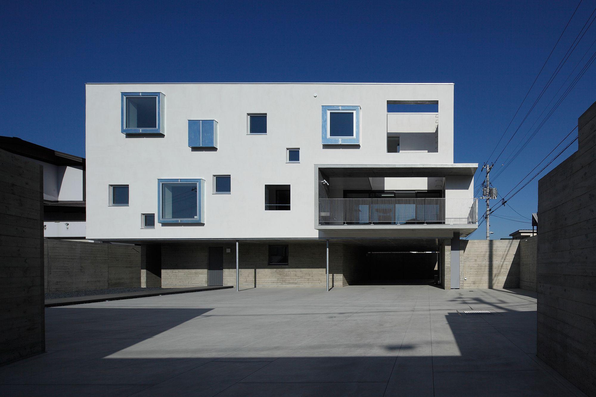 山内圭吉建築研究所