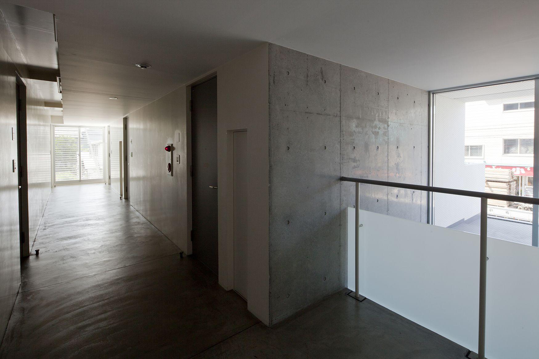 生活スタイルに合った住戸タイプを選ぶ集合住宅